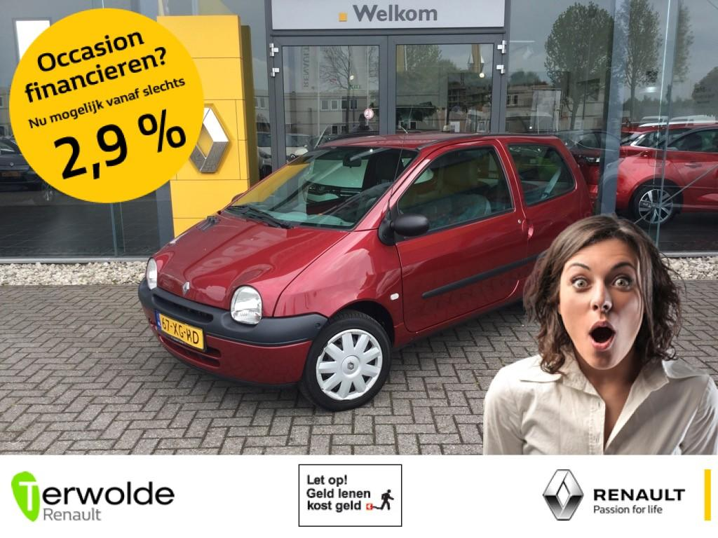 Renault Twingo 1.2 emotion
