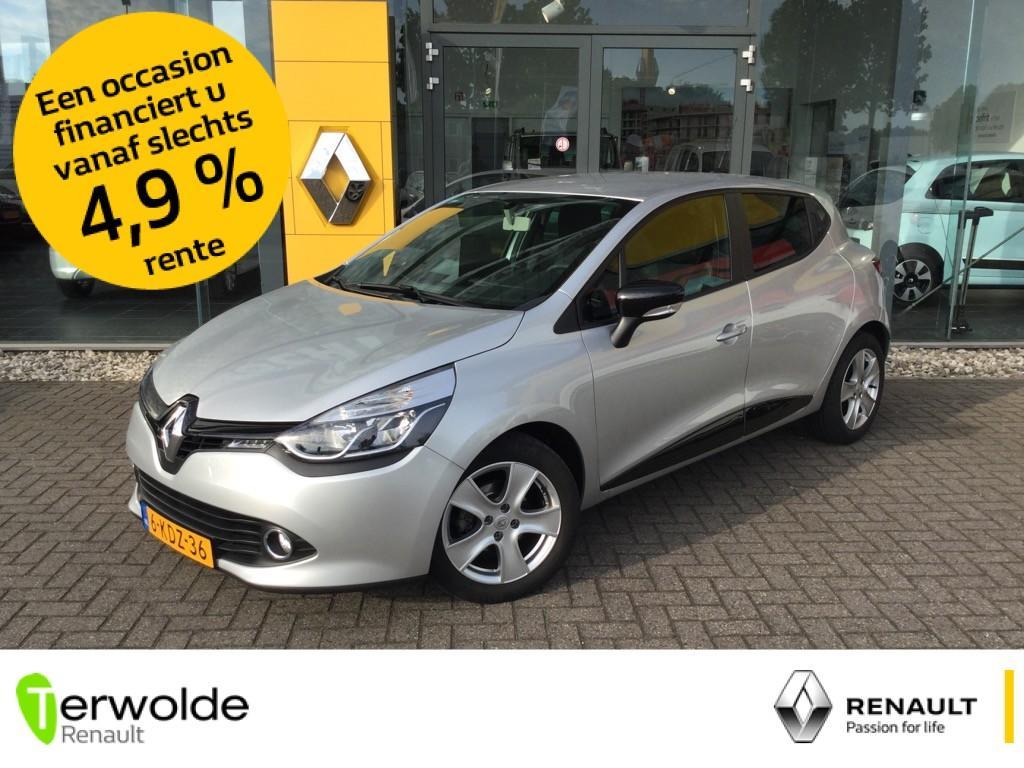 Renault Clio 1.5 dci eco