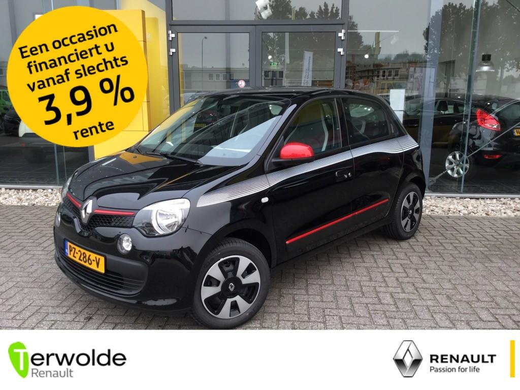 Renault Twingo 1.0 sce collection metallic lak