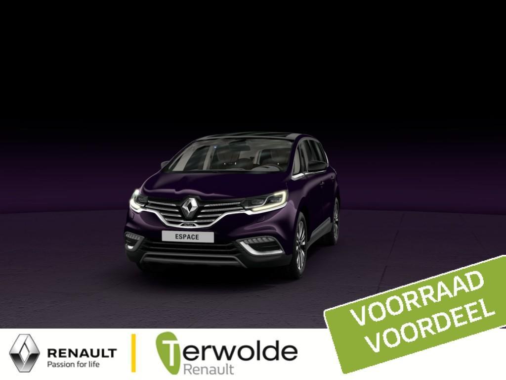 Renault Espace 1.6 dci initiale paris 7p.