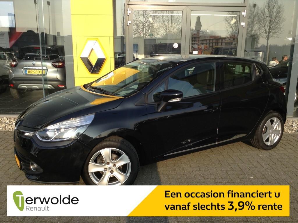 Renault Clio 1.5 dci eco expression