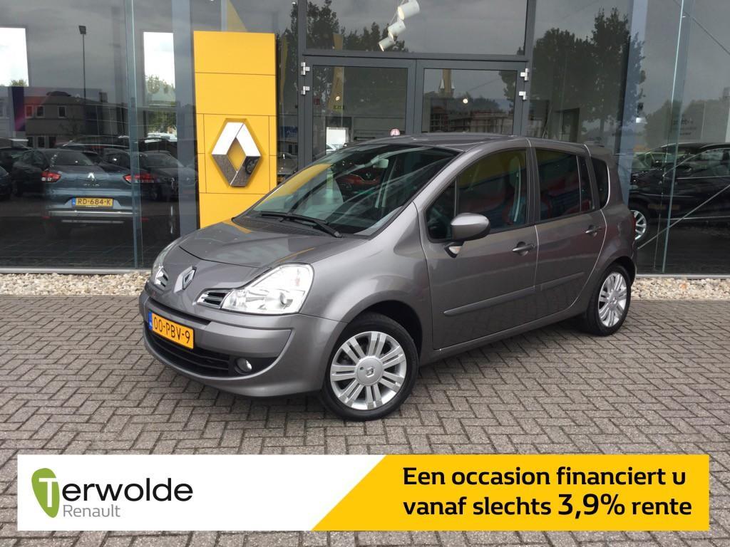 Renault Grand modus Modus 1.6-16v exception