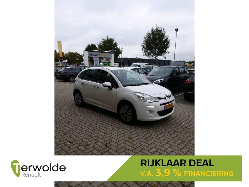 Citroën C3 1.0 puretech collection
