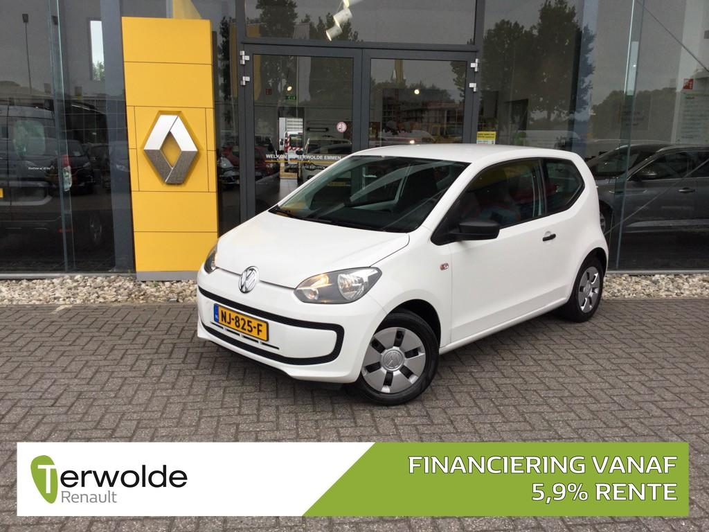 Volkswagen Up! 1.0 take up!