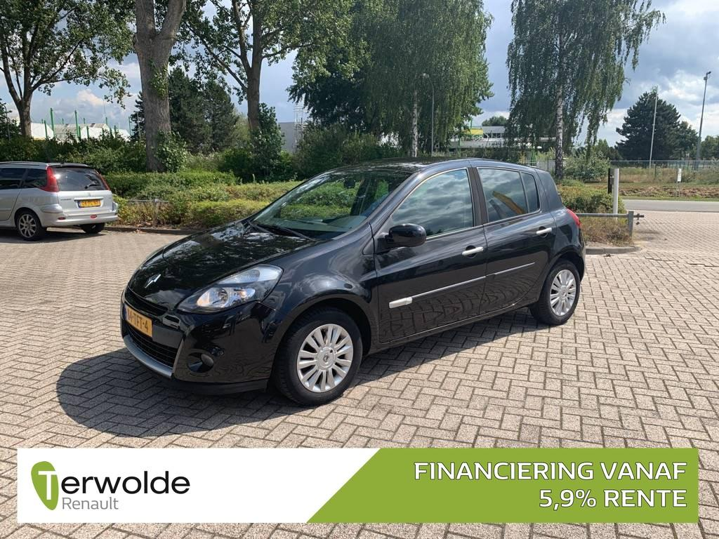 Renault Clio 1.2 tce 101pk collection
