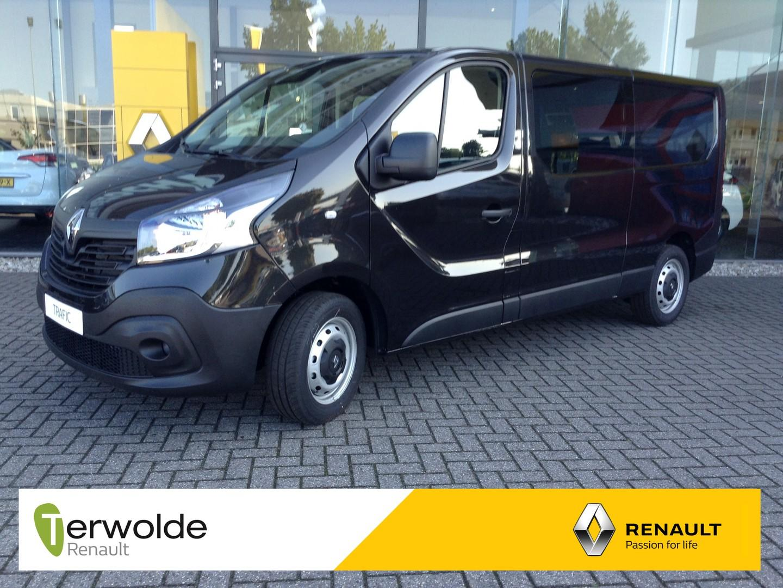 Renault Trafic L2h1 t29 gb dci 95 eu6 comfort -0% rente-  financieren tegen 0% rente mogelijk! inclusief eur 6817,- korting!