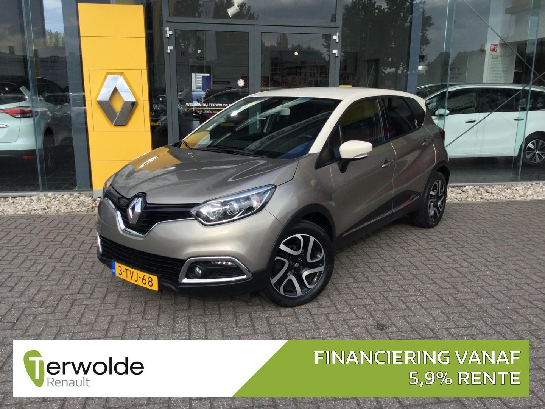 Renault Captur 90pk tce dynamique