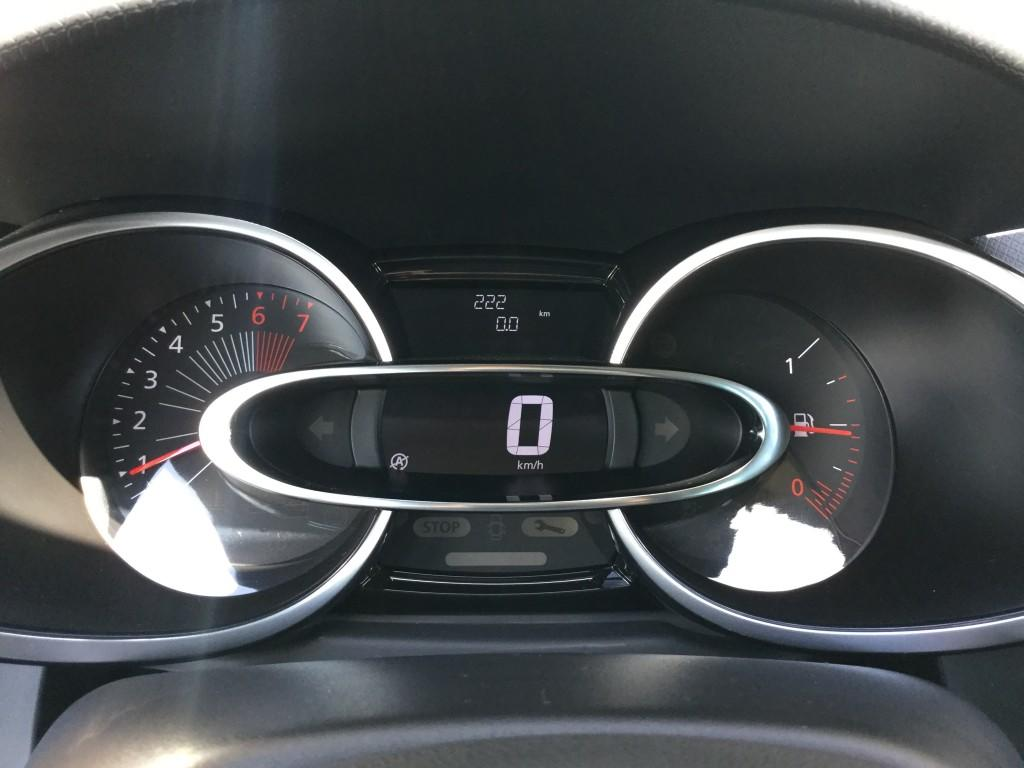 Renault Clio 90PK TCE ECO2 LIMITED