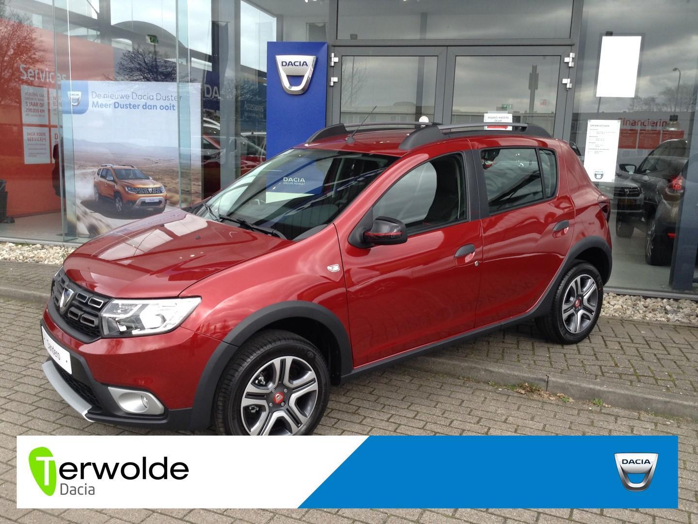 Dacia Sandero 0.9 tce tech road uit voorraad leverbaar!