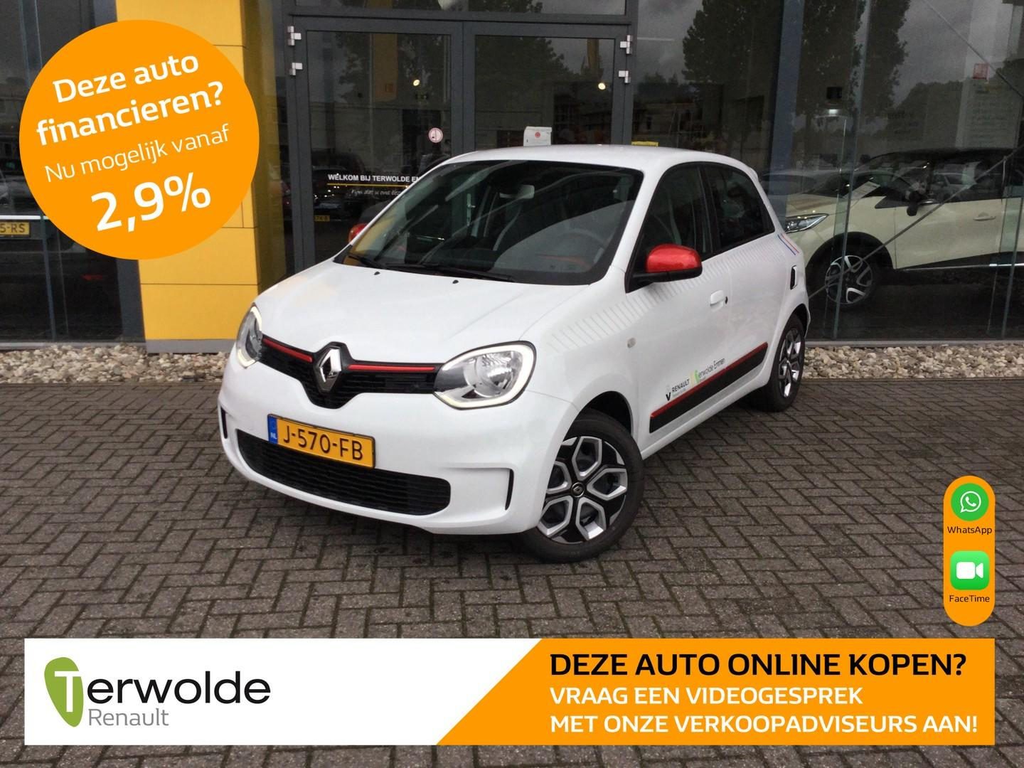 Renault Twingo 1.0 sce collection