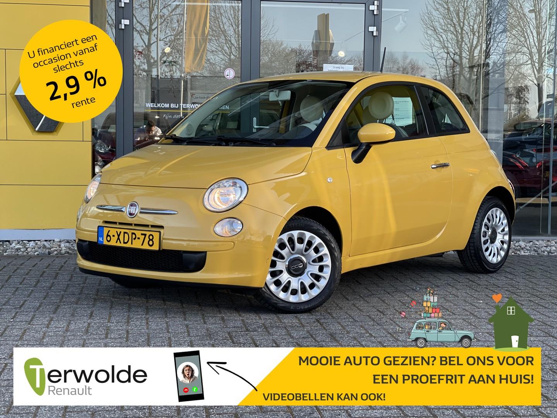 Fiat 500 1.0 twinair pop