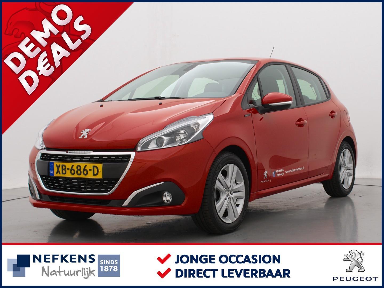 Peugeot 208 1.2 82pk signature