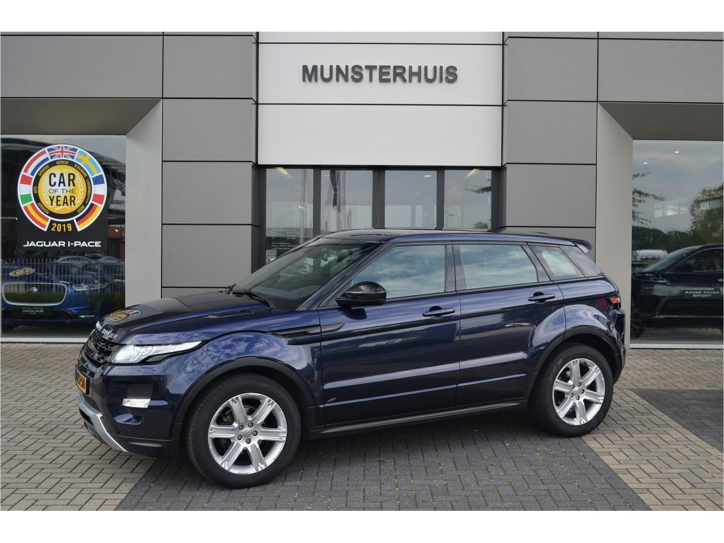 Land rover Range rover evoque 2.2 ed4 2wd dynamic