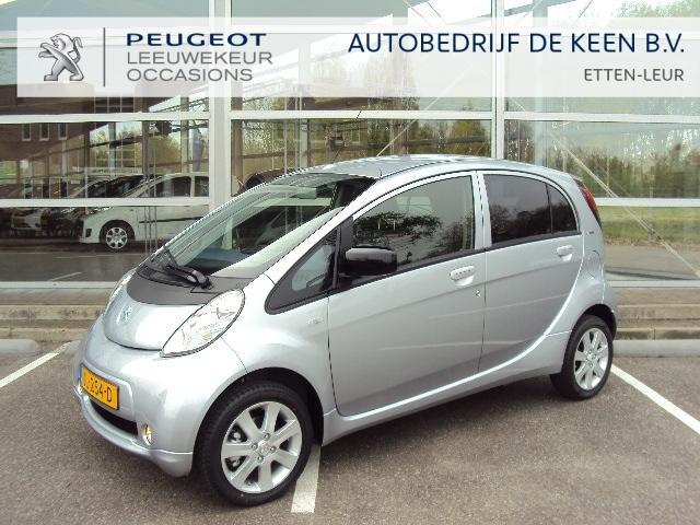 Peugeot Ion Electric 5d active 4% bijtelling en geen mrb