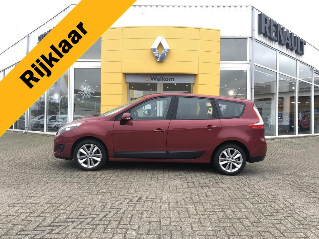 Renault Grand scénic Tce 130 selection business