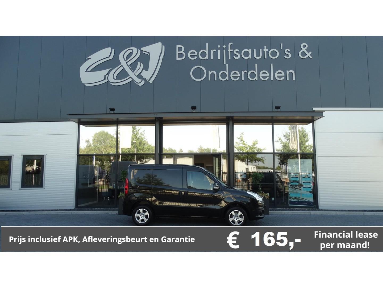 Opel Combo 1.3 cdti l1h1 sport luxe lease 165,- p/md