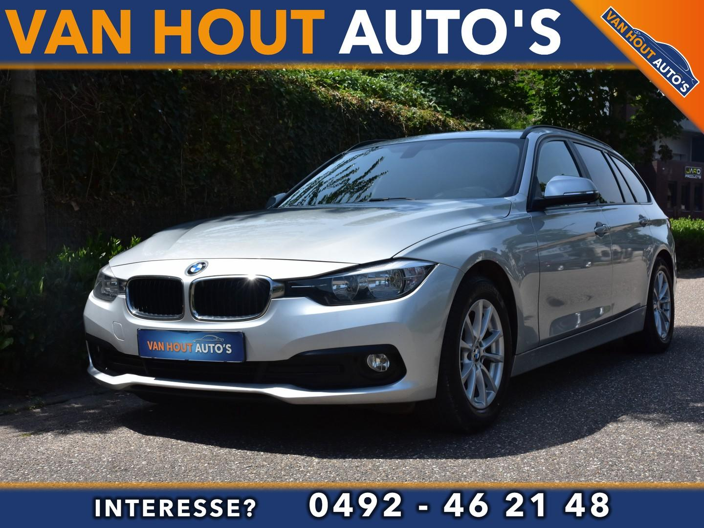 Bmw 3 serie Touring 320d m.2016