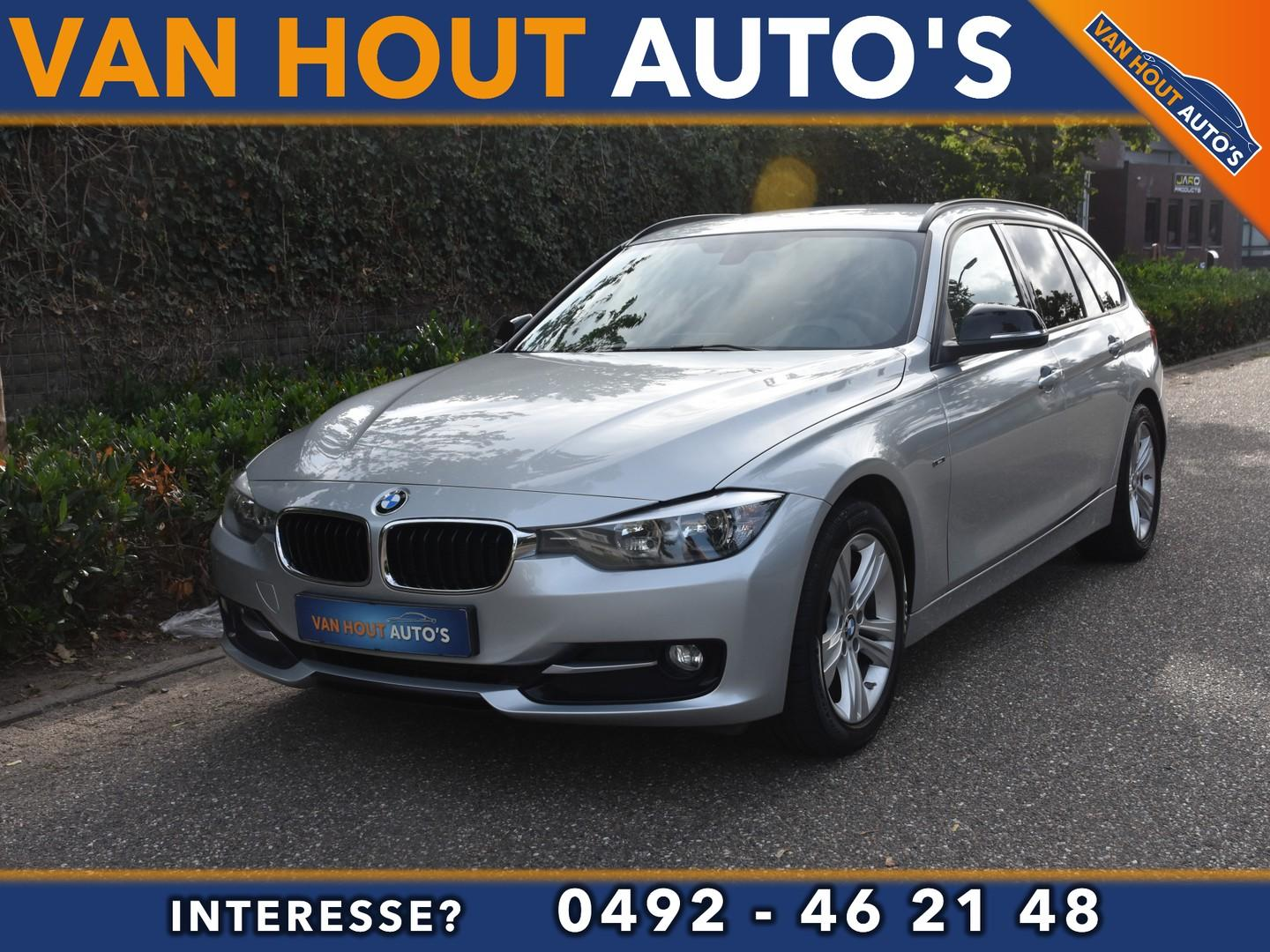 Bmw 3 serie Touring 2.0d sport