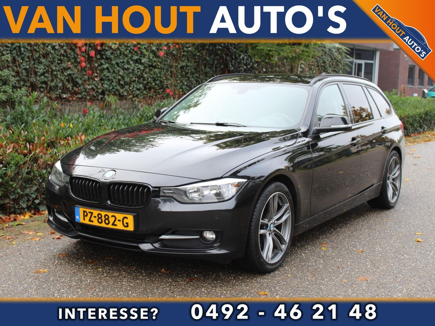 Bmw 3 serie Touring 320d efficientdynamics edition high executive