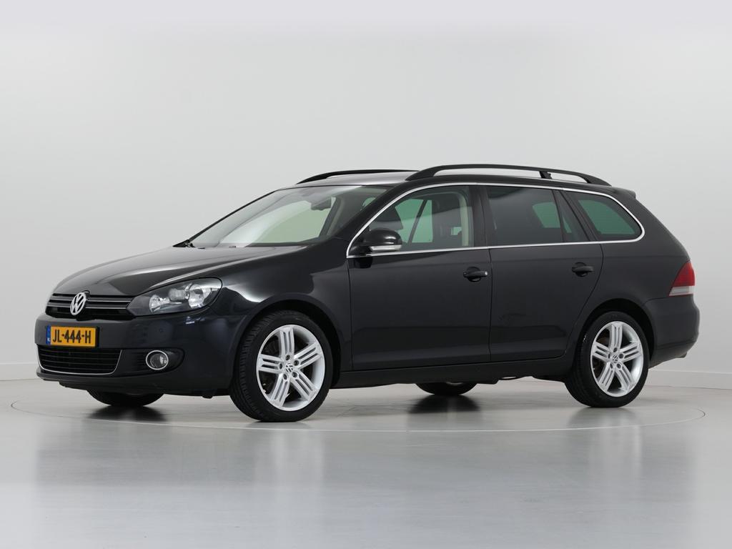 Volkswagen Golf 2.0 tdi 136 pk variant highline (bns)