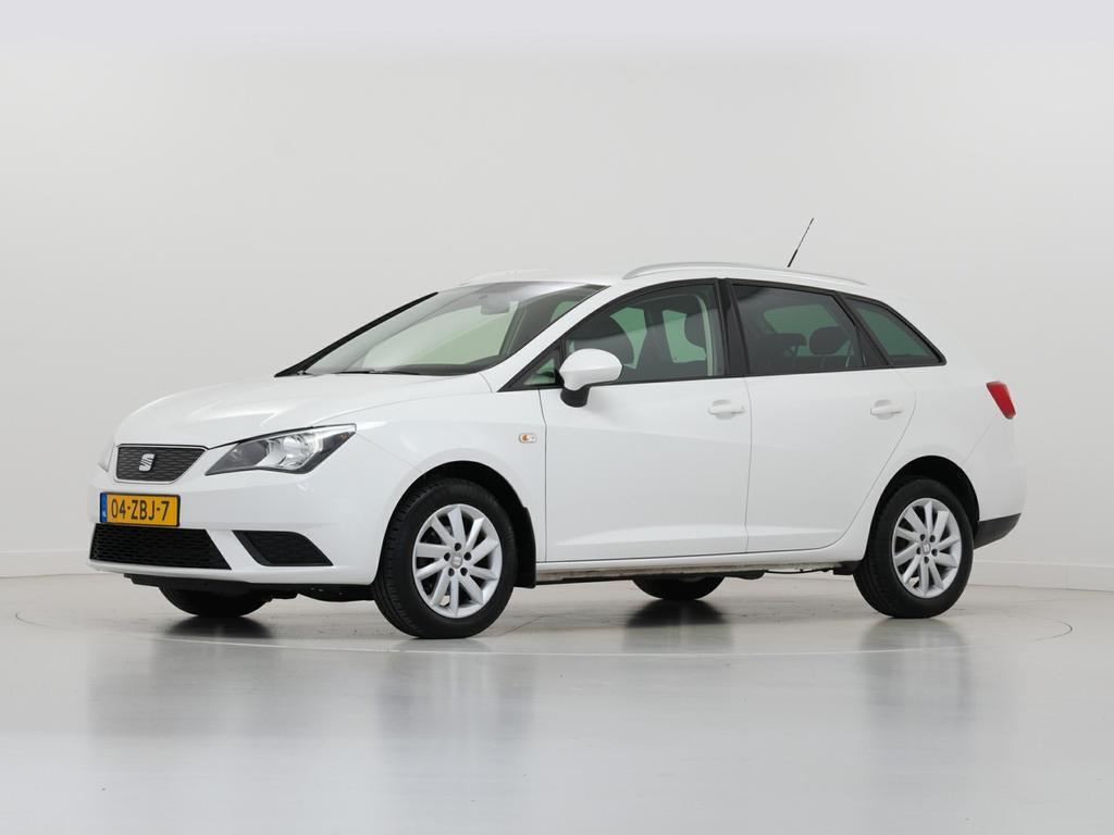 Seat Ibiza 1.2 tdi st style ecomotive