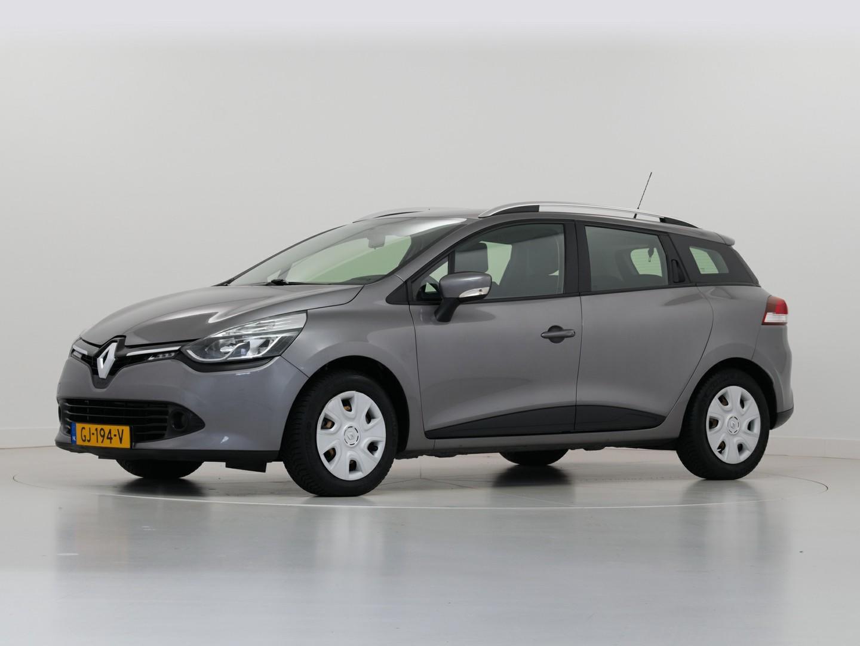 Renault Clio 1.5 dci estate expression