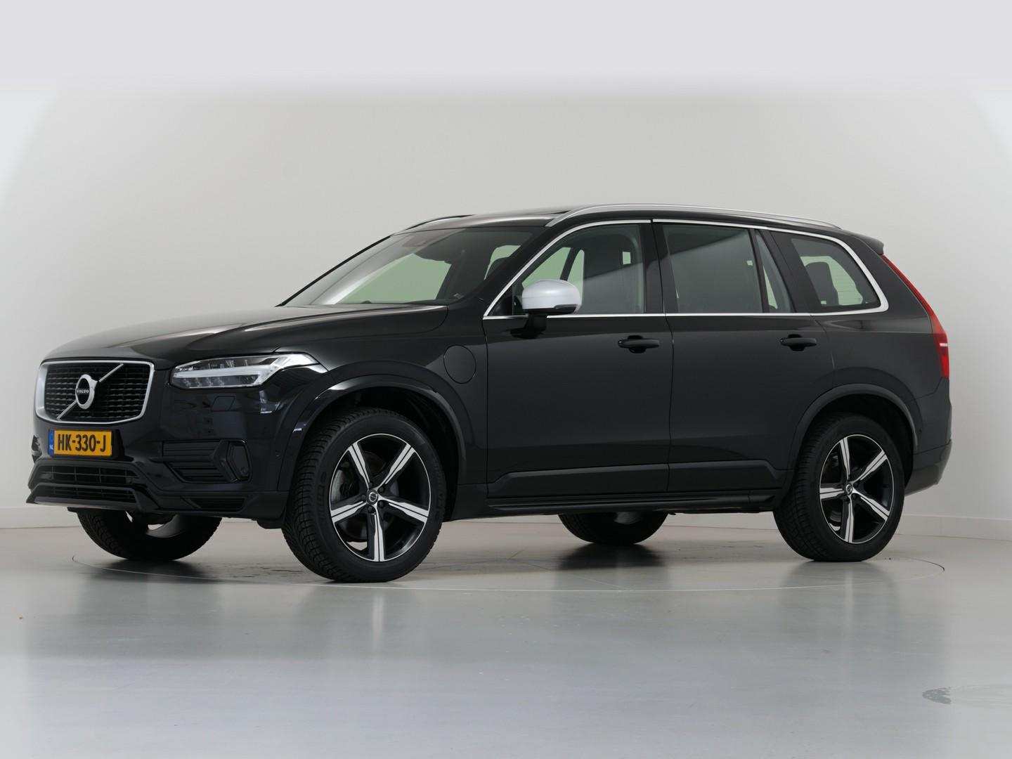 Volvo Xc90 2.0 t8 powershift twin engine awd r-design 7% bijtelling 7-pers. - excl. btw