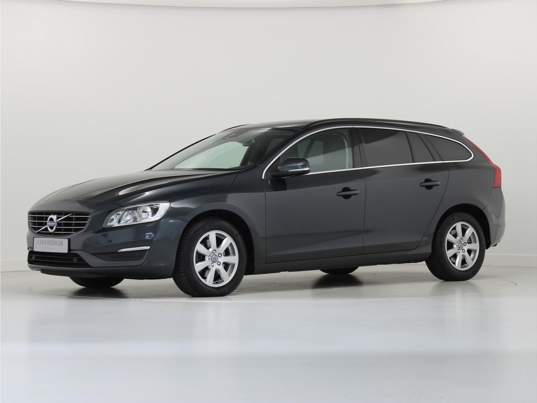 Volvo V60 1.6 d2 115 pk 6-bak momentum (bns)