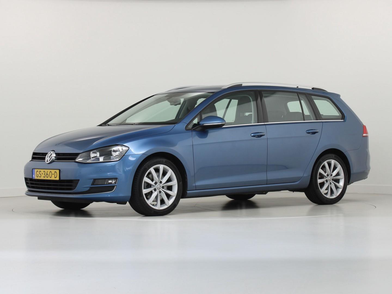Volkswagen Golf 1.4 tsi dsg-7 variant highline (bns)