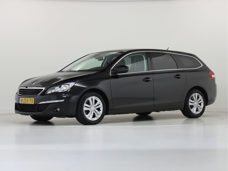 Peugeot 308 1.6 hdi 120 pk 6-bak sw blue lease executive (bns)