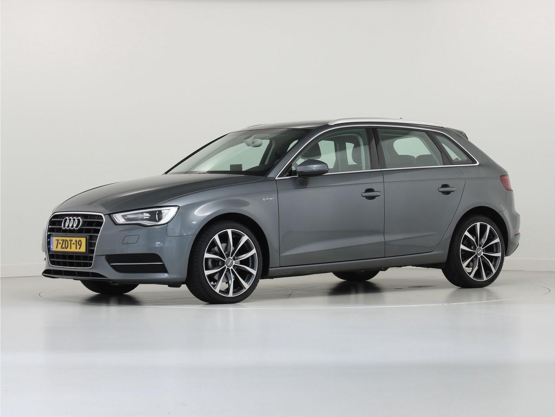 Audi A3 1.4 tfsi g-tron s-tronic sportback