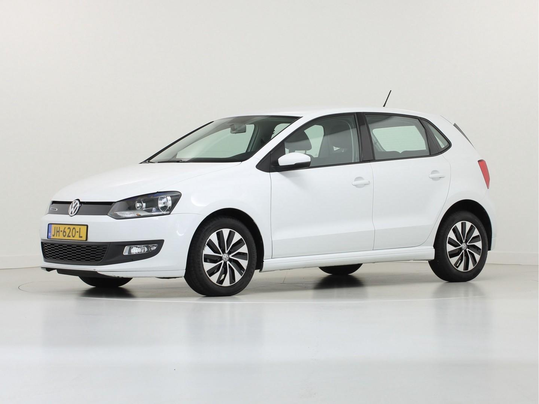 Volkswagen Polo 1.0 tsi bluemotion 5 deurs comfortline