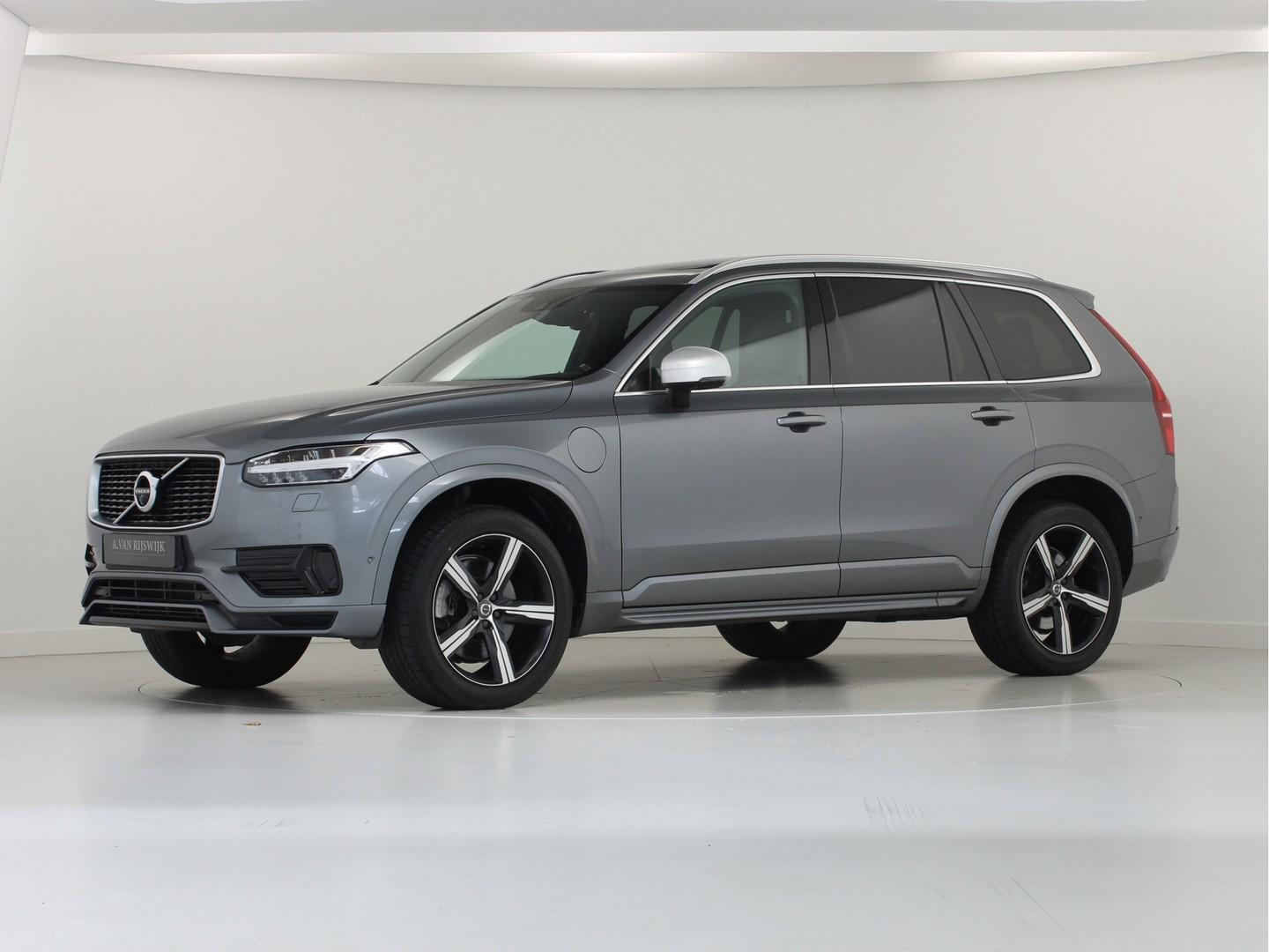 Volvo Xc90 2.0 t8 powershift twin engine awd r-design 7-pers. - excl. btw