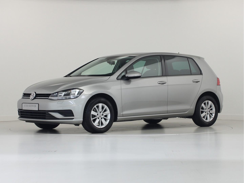 "Volkswagen Golf 1.0 tsi 115 pk dsg-7 ""new"" comfortline"