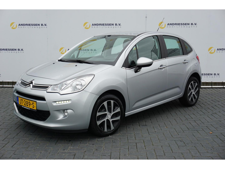 Citroën C3 1.2 puretech selection, climatronic, navi, cruise, **71.332km**