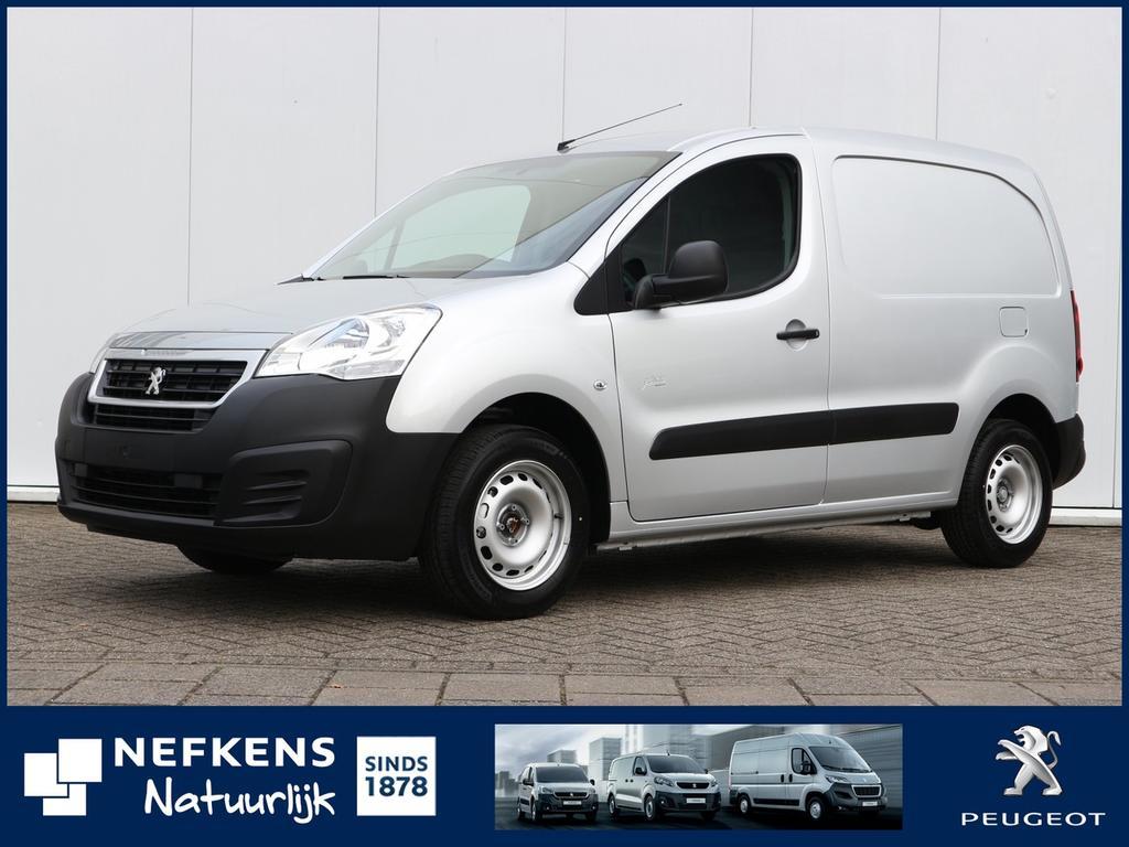 Peugeot Partner 120 1.6 bluehdi 100 l1 premium s&s