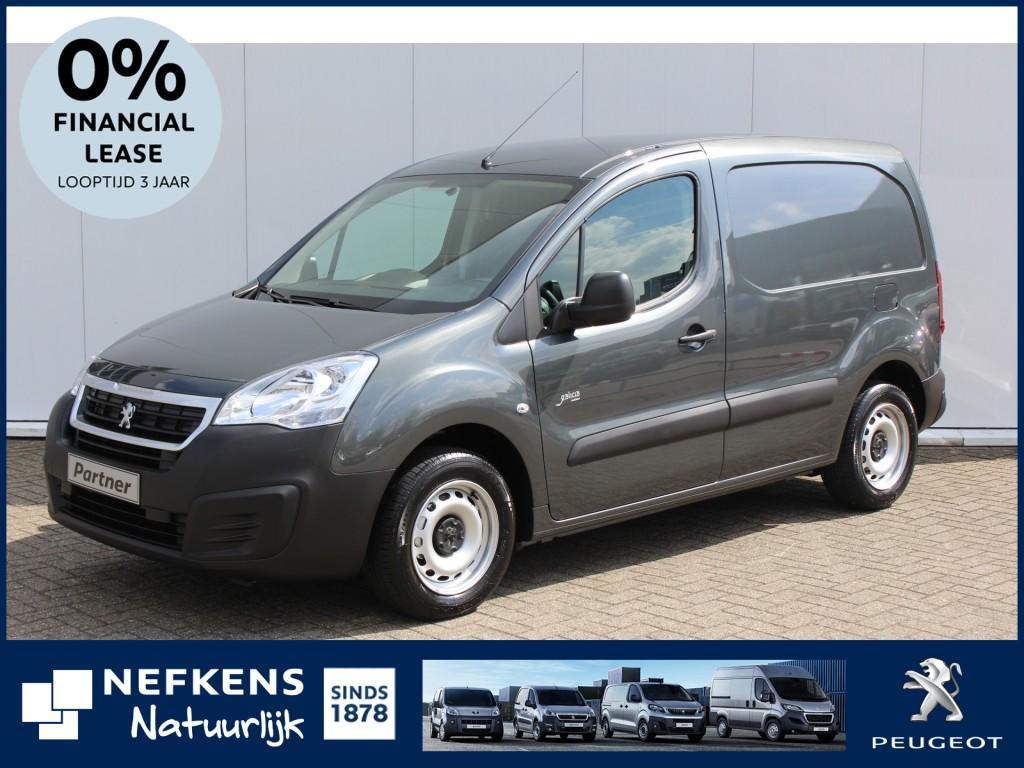 Peugeot Partner 1.6 hdi 75 pk l1 profit+