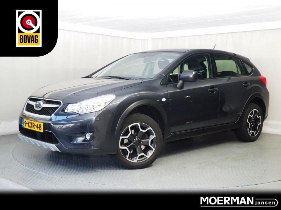 Subaru Xv 1.6i business edition awd / trekhaak / 60.000km