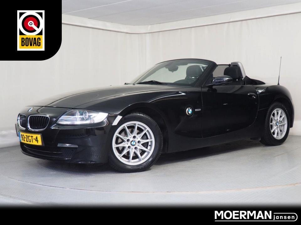 Bmw Z4 Roadster 2.0i executive / leder / 64.000km!
