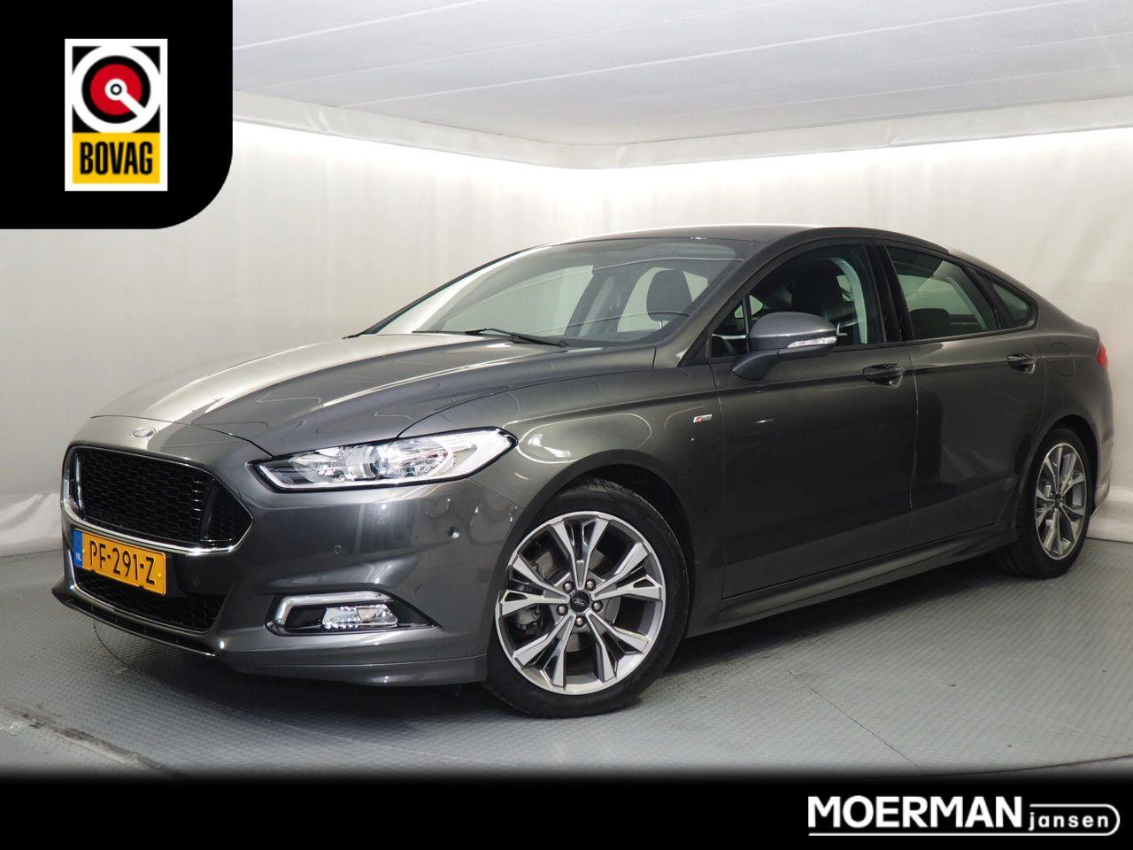 Ford Mondeo 1.5 st line / hatchback / navigatie / parkeerassist / 1e eigenaar / dealer onderhouden / 160 pk