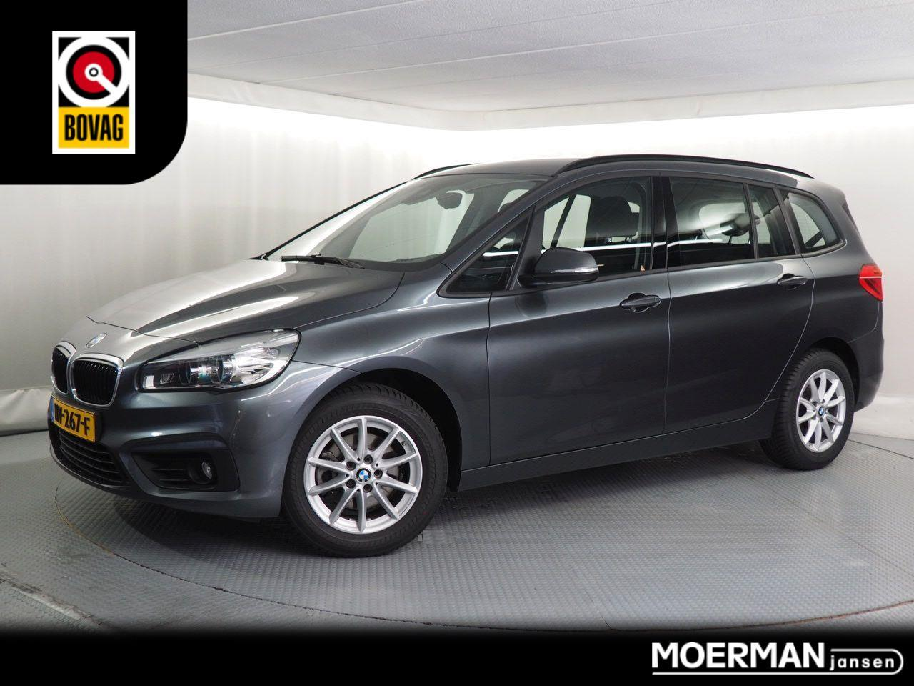 Bmw 2 serie Gran tourer 216i 7persoons executive