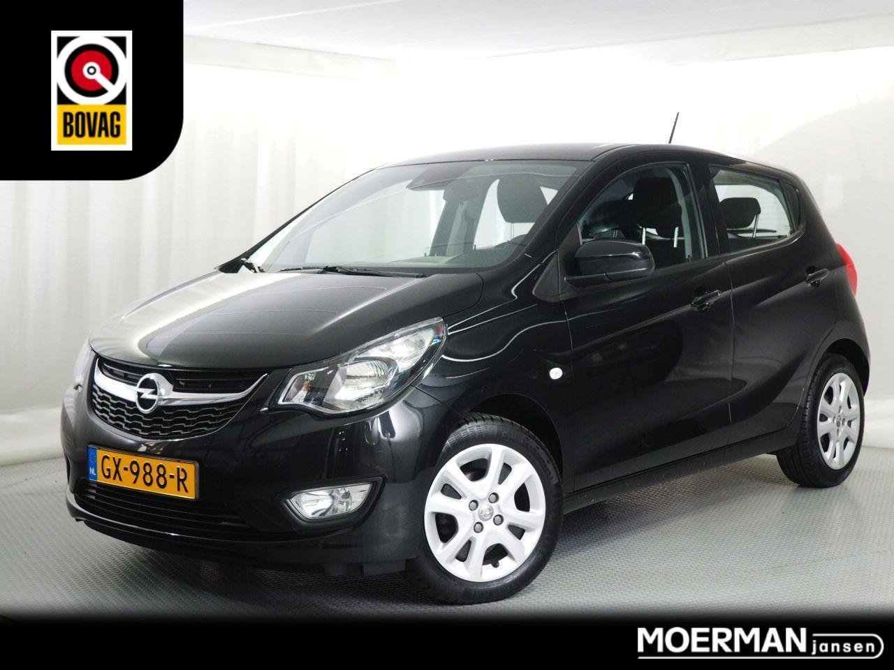 Opel Karl 1.0 ecoflex edition / 5 drs / airco / 1e eigenaar /
