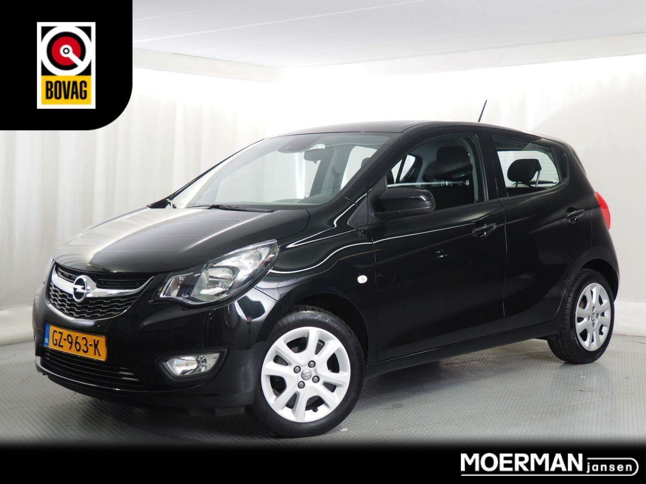 Opel Karl 1.0 ecoflex edition / 5 deurs / hoge instap / 20.000km / 1e eigenaar / dealer onderhouden