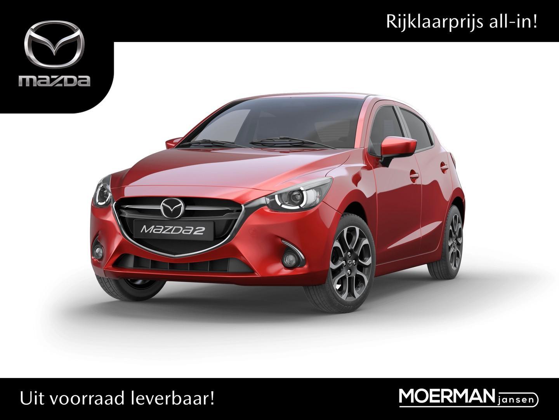 Mazda 2 Gt-m