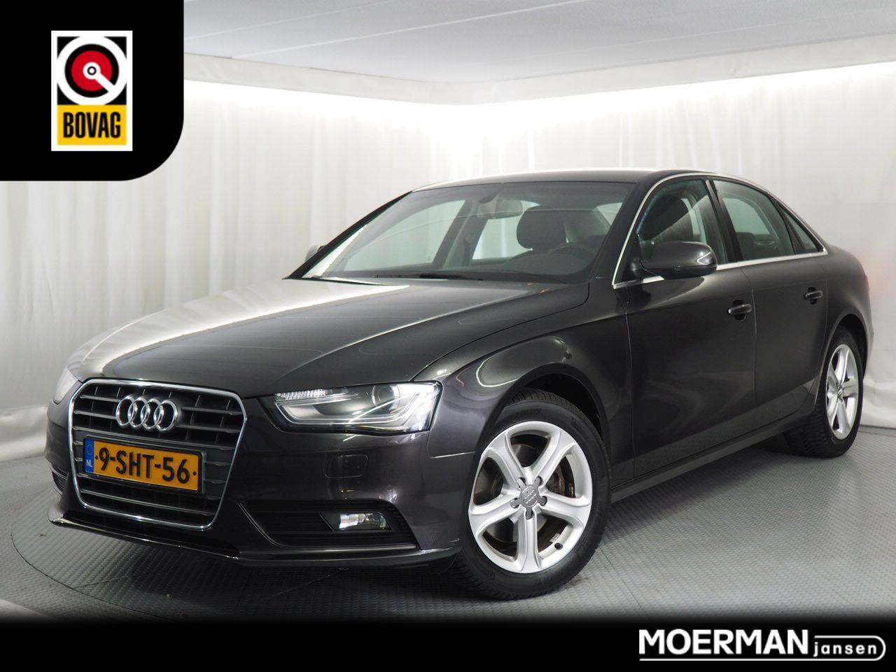 Audi A4 1.8 tfsi business edition automaat / 1e eigenaar / historie bekend / navigatie / 79.000km