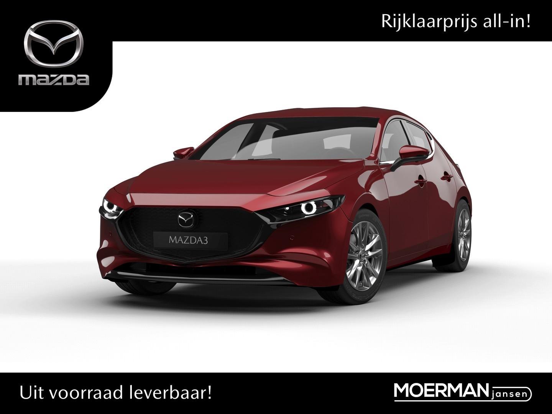 Mazda 3 Comfort hatchback