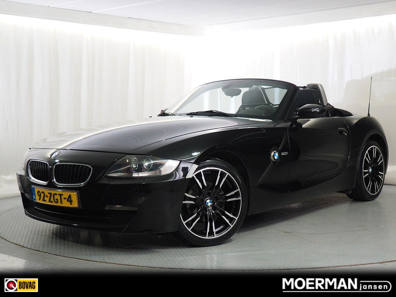 Bmw Z4 Roadster 2.0i executive / leder / nl auto / 64.000km