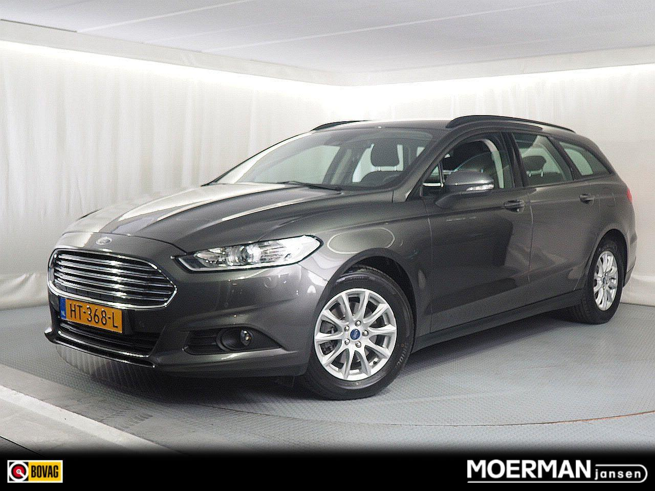 Ford Mondeo Wagon 1.0 ecoboost 125pk / nl auto / voll. dealerhistorie / 77.000km