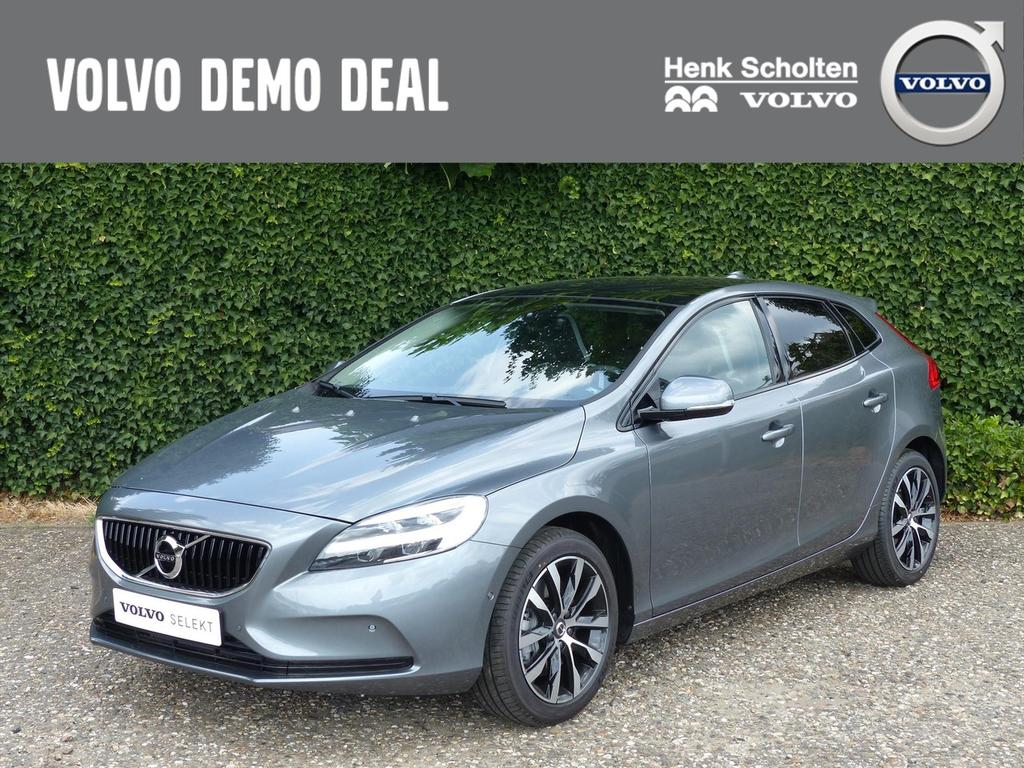Volvo V40 T3 gt 152pk dynamic, luxury line, full options