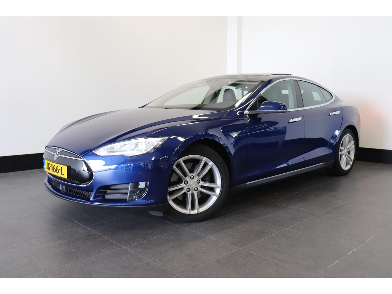 Tesla Model s 70 320pk